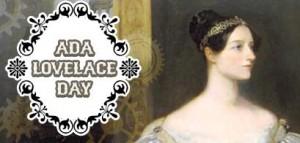 Abbildung: Ada Lovelace Day / Copyright: http://findingada.com