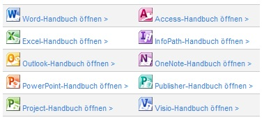 Abbildung zum Angebot des Downloads von Referenzhandbüchern zum Umstieg auf Microsoft Office10