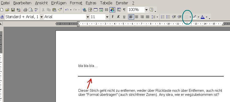 Word hintergrund text entfernen