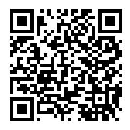 QR-Code der Intenetseite www.fct-berlin.de/termine
