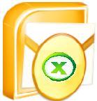 Grafik: Outlook soll Kontakte aus Exceltabelle erhalten